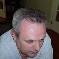 Before Using Hair Genesis